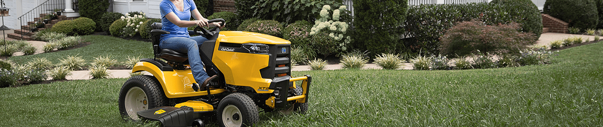 Cub Cadet Dealer Showroom | Sievers Equipment Co  | Your Authorized