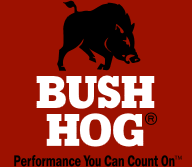 Bush Hog Equipment For Sale