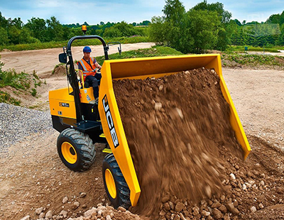 New Dumpers for sale