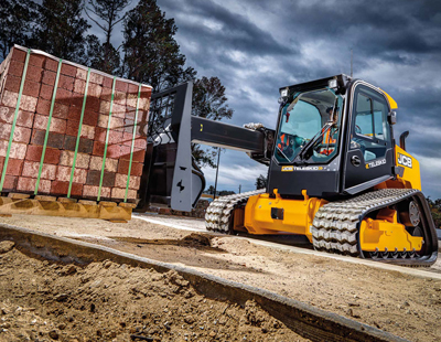 New Track Skid Steers for sale