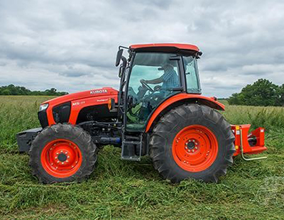 Kubota Dealer Showroom | Sievers Equipment Co  | Your